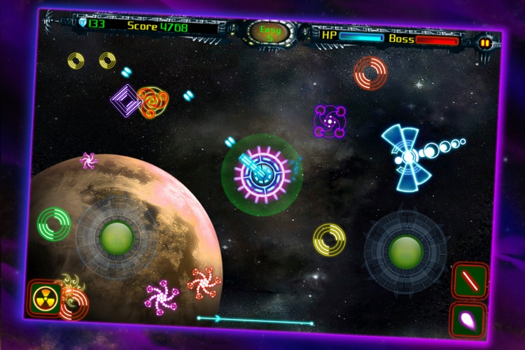 NeoDefender Classic screenshot-3