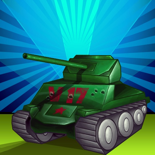 Tank Wars 2