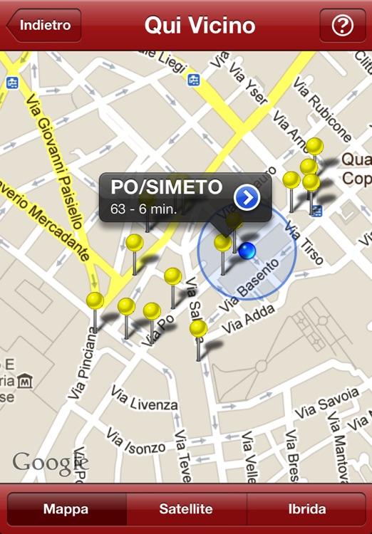 RMob - Autobus e Traffico a Roma screenshot-3