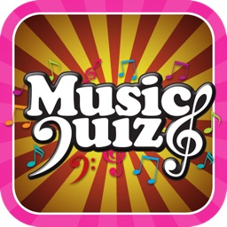 Music Quiz - Jukebox Genius