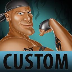 Tattoo You HD - Custom Tattoo iPad Edition