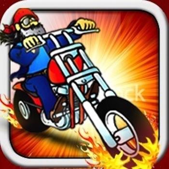 Wild Hogs ( Free Racing and Shooting Kids Car Games )