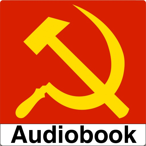 Audiobook-Communist Manifesto