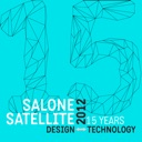 SaloneSatellite 2012