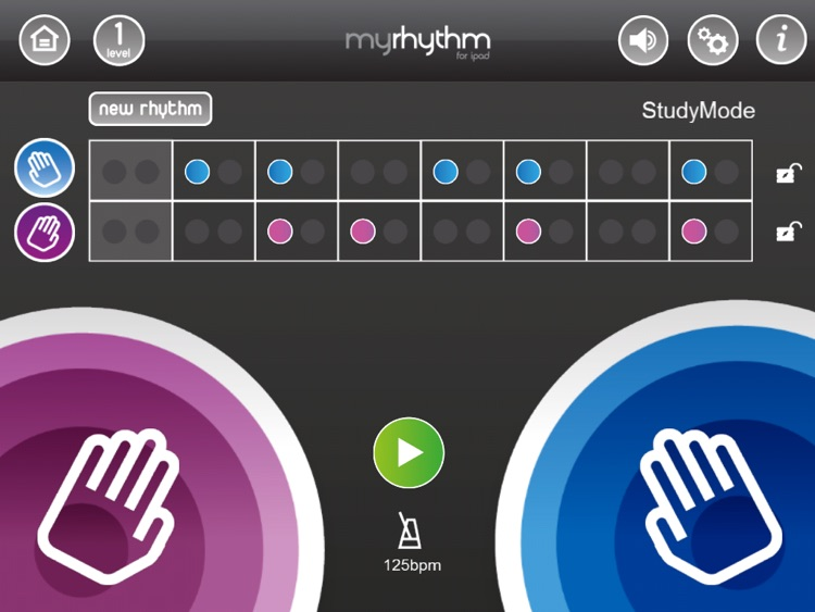MyRhythm screenshot-1