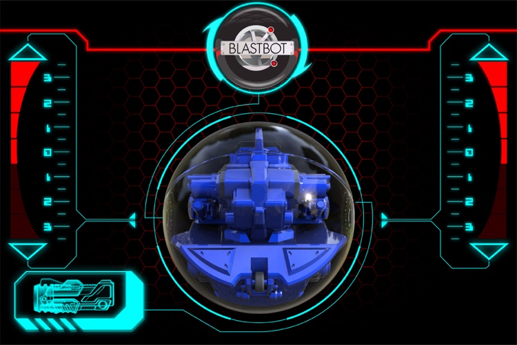 Blastbot App screenshot-2