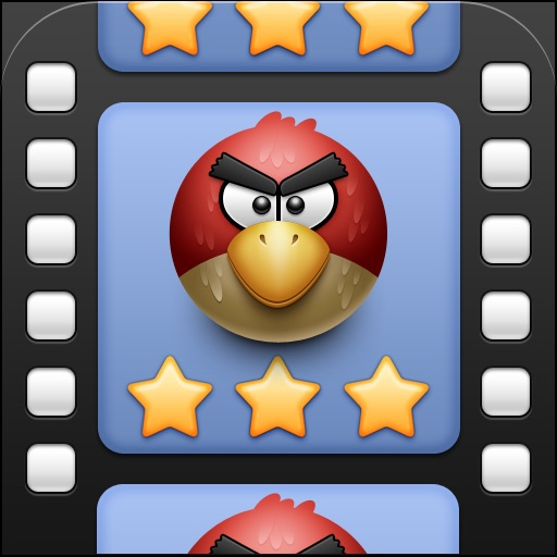 Walkthrough for Angry Birds