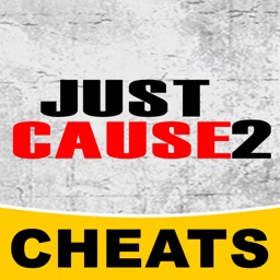 Cheats for Just Cause 2
