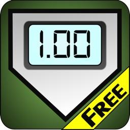 StopWatch Baseball Free