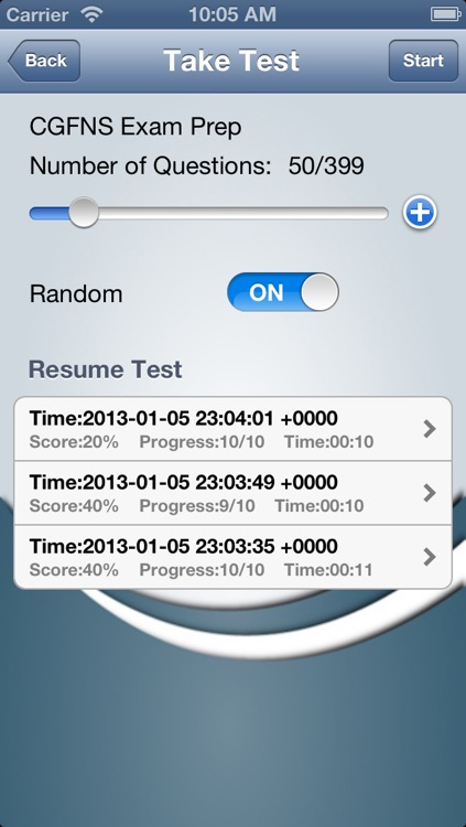 CGFNS Exam Prep screenshot-3