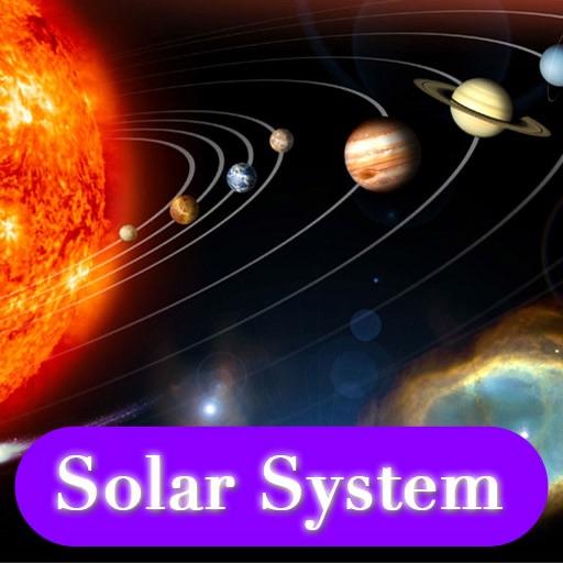 Solar System St