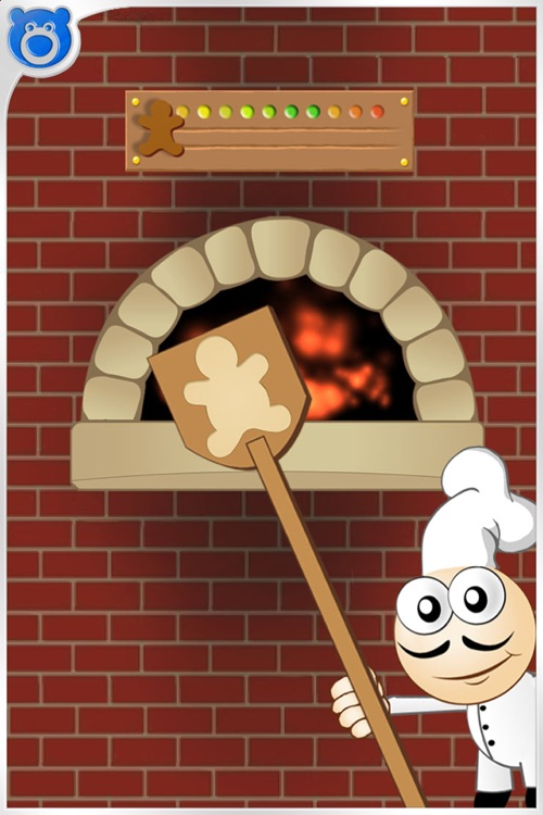 Gingerbread Fun! FREE screenshot-1