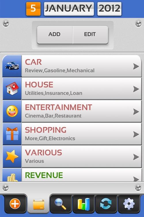 Check Your Money LITE screenshot-3