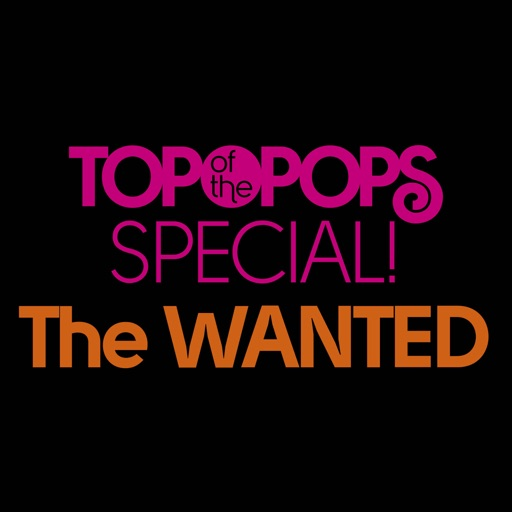 Top Of The Pops Magazine Special: The Wanted