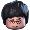 LEGO Harry Potter Years 1-4 - Feral Interactive Ltd