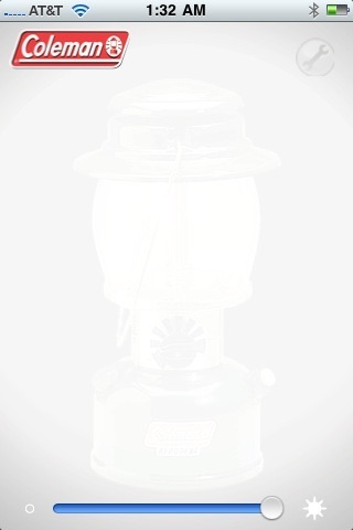 Coleman® Lantern screenshot-3