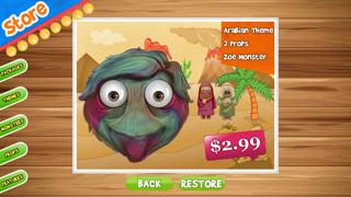 Junior Monster Story - Free Cartoon Movie Makerのおすすめ画像5