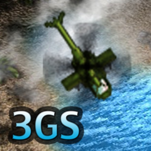 Blue Skies 3GS Review