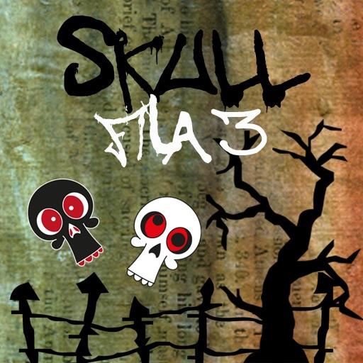 Skull Fila tre