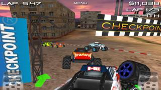4x4 Offroad Racing - Superchargedのおすすめ画像3