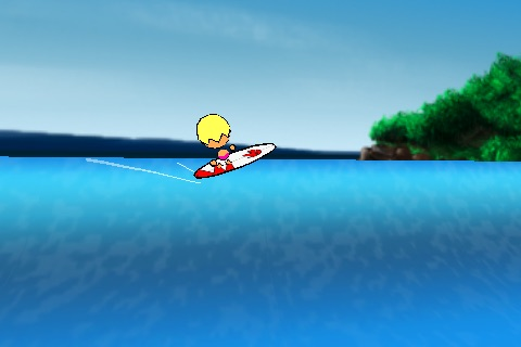 Bobble Surf Camp screenshot-3