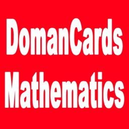 Doman Flash Cards Math