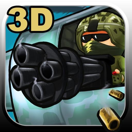 Heli Gunner 2 (17+) 3D & FREE