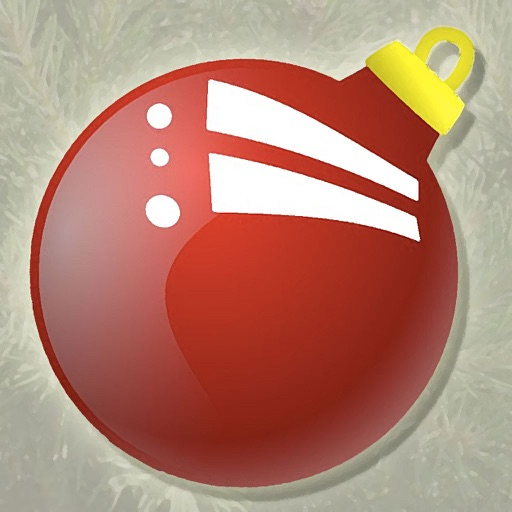 Christmas Greetings - around the world icon