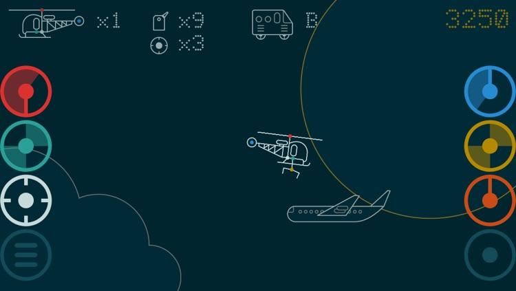 ChopperLift 2 screenshot-4
