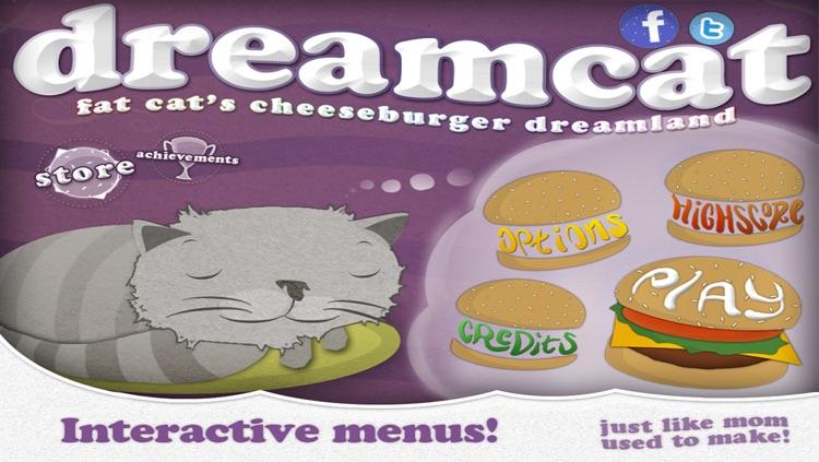 DreamCat screenshot-3