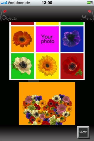 The Florist on iPhone, free version-0