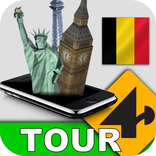 Tour4D Bruges