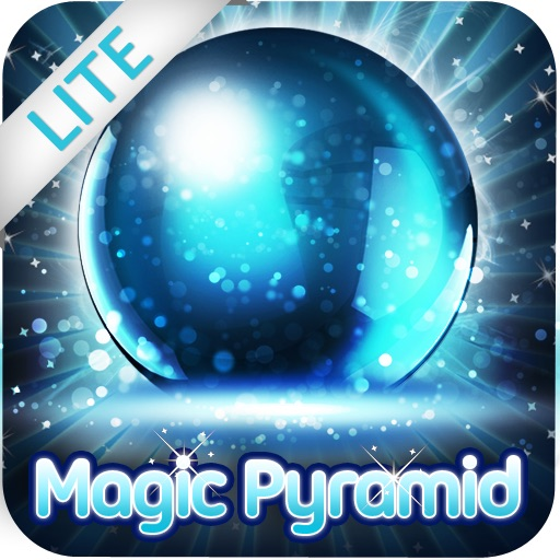 Magic Pyramid Lite!