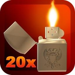 Ultimate Lighter