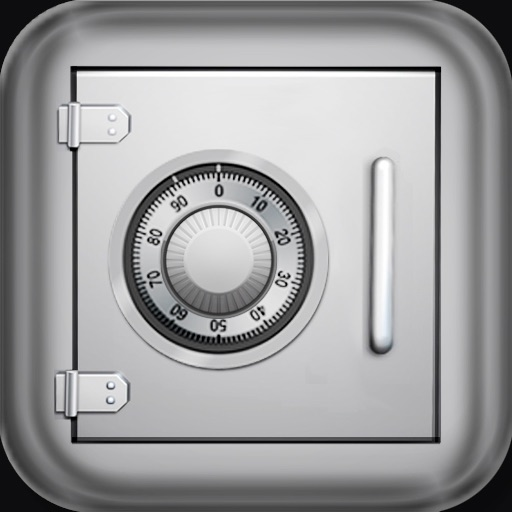 PDF Vault for iPad