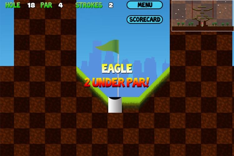 Trick Shot Golf Lite