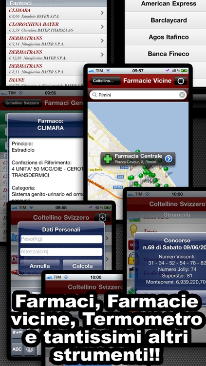 Coltellino Svizzero screenshot-4
