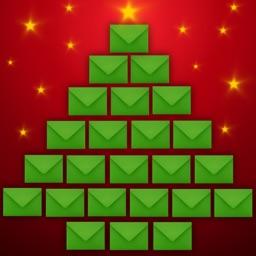 The Christmas Card Advent Calendar
