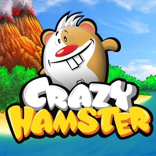 Crazy Hamster Free icon