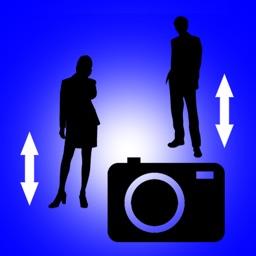 Great Legs Camera