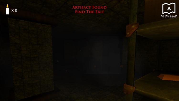Dungeon Nightmares screenshot-3