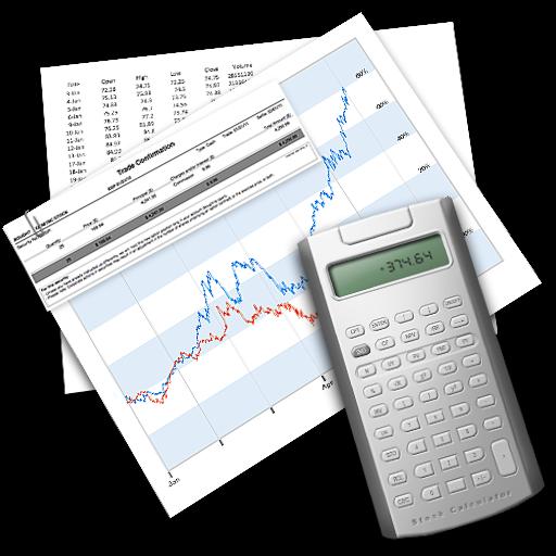 Stock Calculator