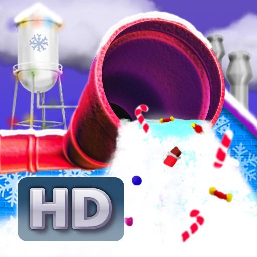 PipeRoll Winter HD