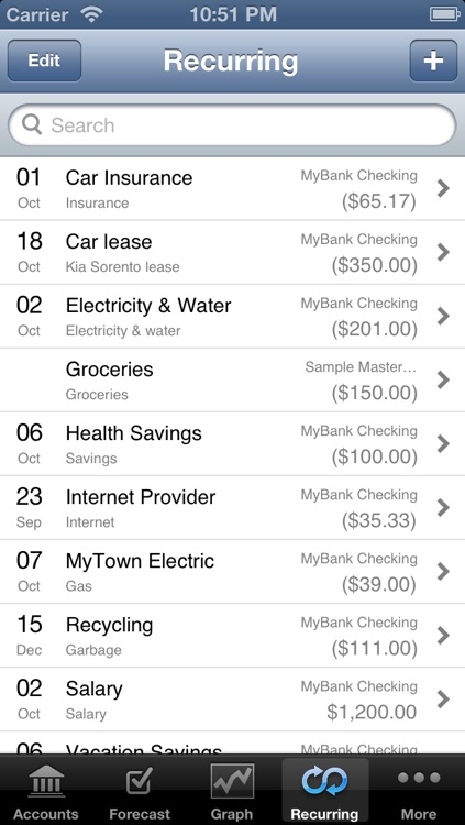 Total Cashflow HD screenshot-4