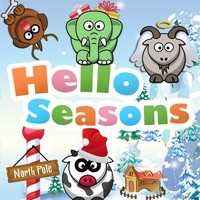 Codes for Hello Seasons - Christmas Edition - For Kids Hack