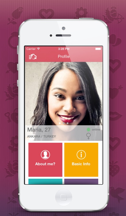 FlirtFind: Dating & Chat