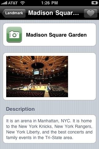 THE Guide New York - Offline city guide & map screenshot-4