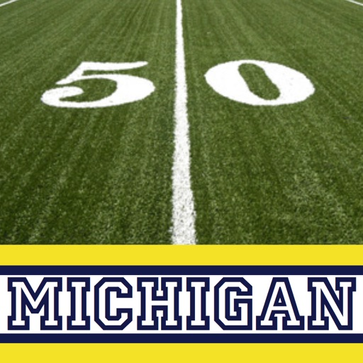 University of Michigan Football Trivia