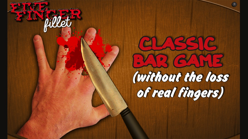 Five Finger Fillet – The Classic Bar Game Cheat Codes