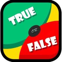 Codes for True or False trivia quiz Hack